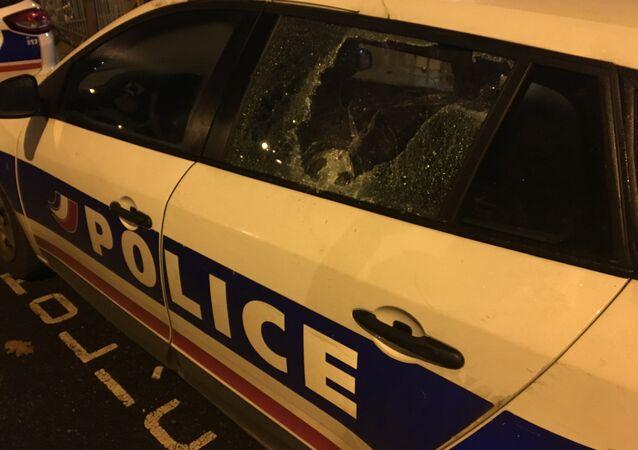 La police française (archive photo)