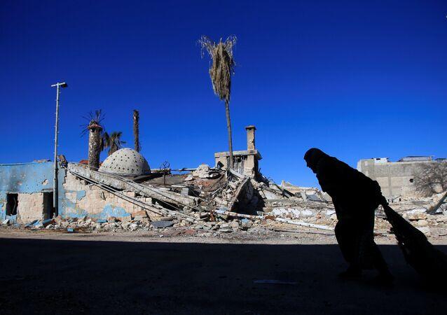 Alep, Syrie