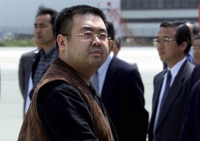 Les assassins de Kim Jong-nam localisés?