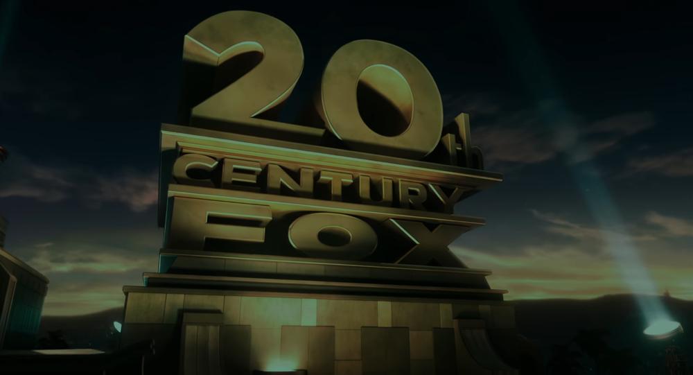 Le logo de 20th Century Fox