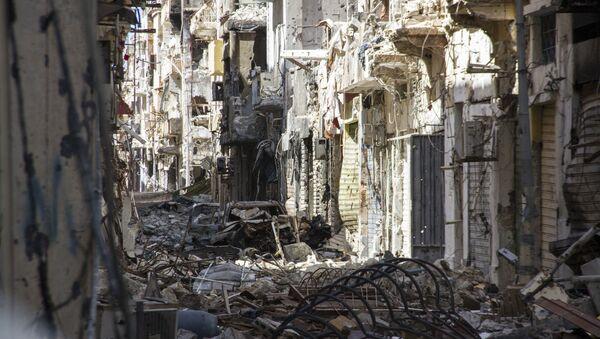 Situation en Libye - Sputnik France