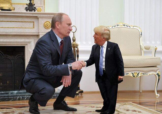 Mini-Trump