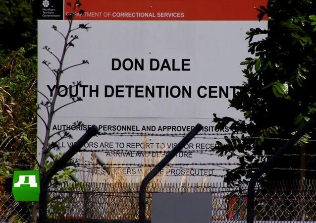 «La honte de l'Australie»: les humiliations des jeunes détenus révélées dans un film