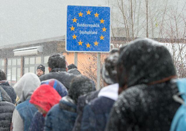 La Russie sauve encore une fois l'Europe d'une nouvelle vague migratoire
