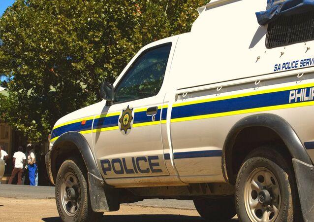 Des centaines de manifestants en Afrique du Sud exigent le départ des étrangers