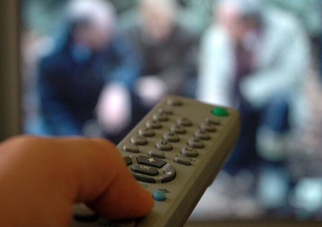 Une télécommande