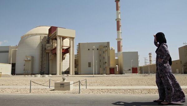 La Russie et l'Iran produiront ensemble du combustible nucléaire - Sputnik France