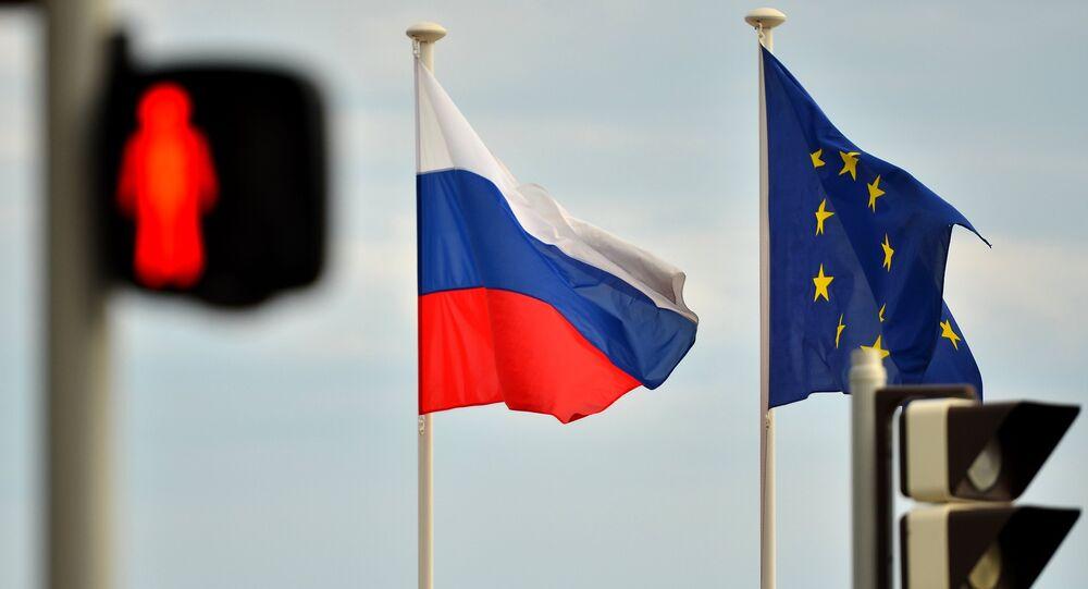La réponse de l'UE aux sanctions antirusses, c'est une question «d'honneur politique»