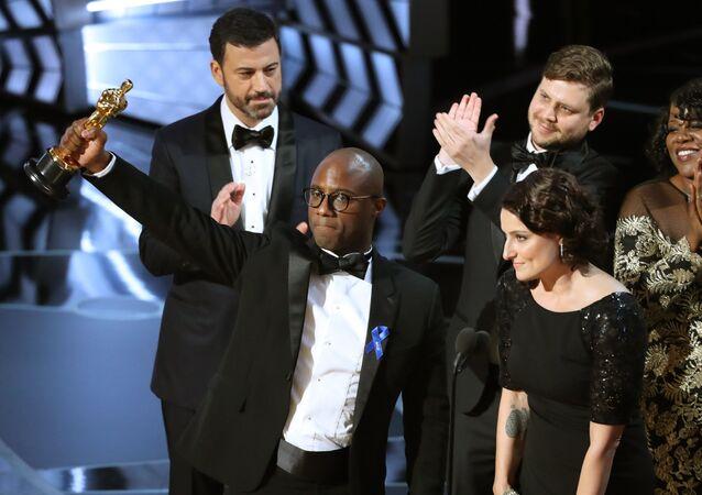 Remise des Oscars