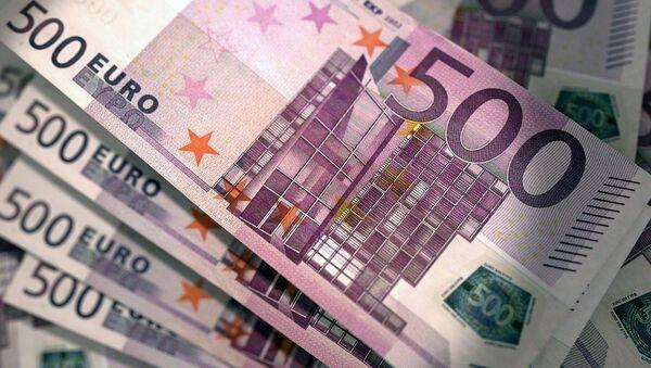 De l'argent en espèces - Sputnik France