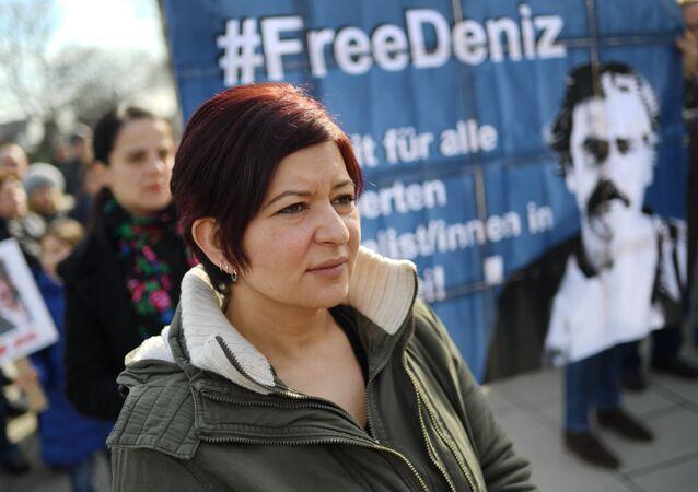 Un journaliste allemand placé en détention provisoire en Turquie