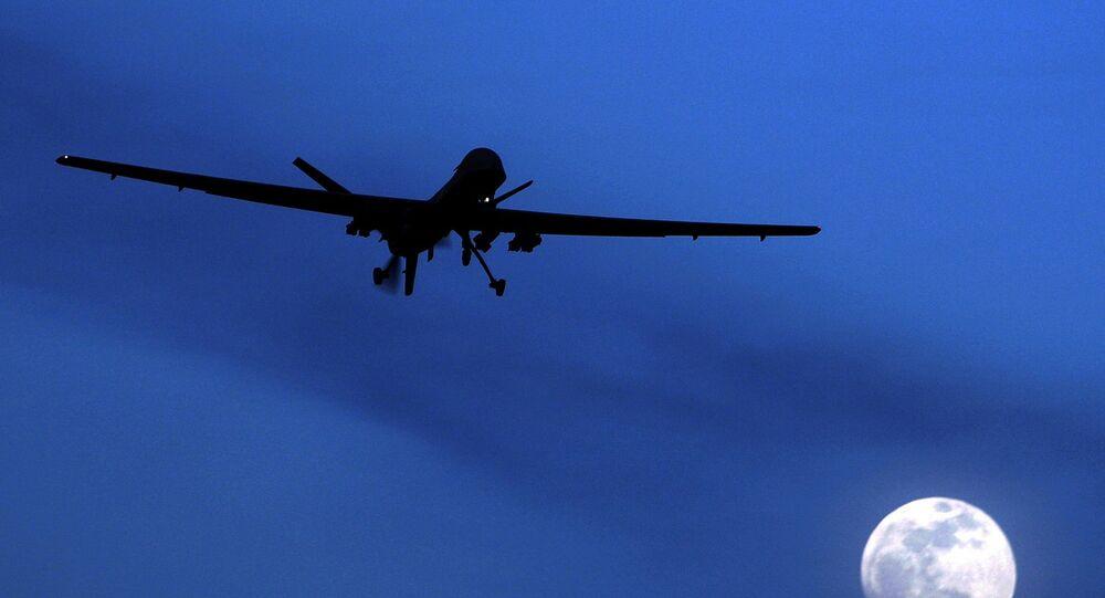 Le débat est clos: la France se dotera de drones armés