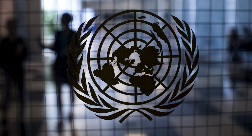 Armes chimiques: un projet de résolution russo-chinoise déposé à l'Onu