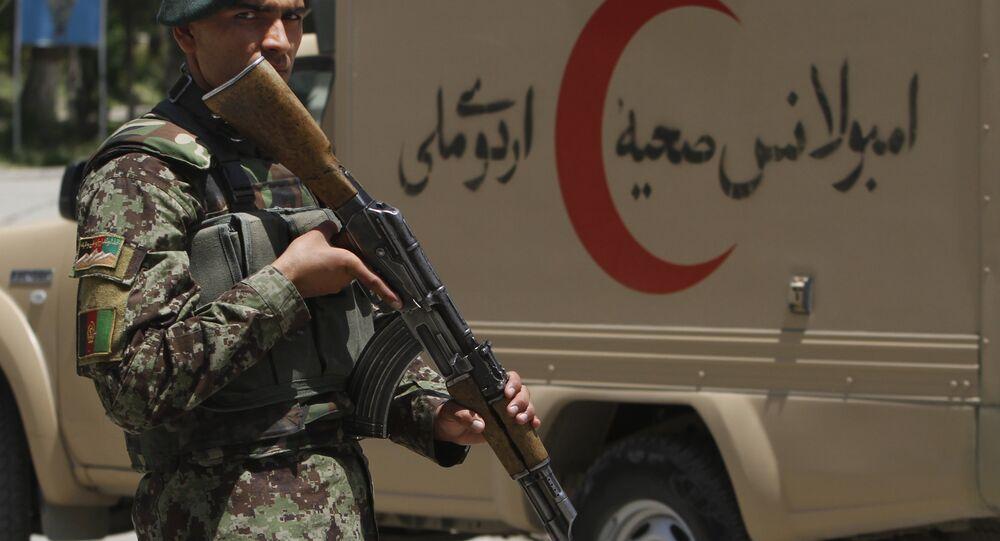 Deux militaires américains tués par un soldat afghan