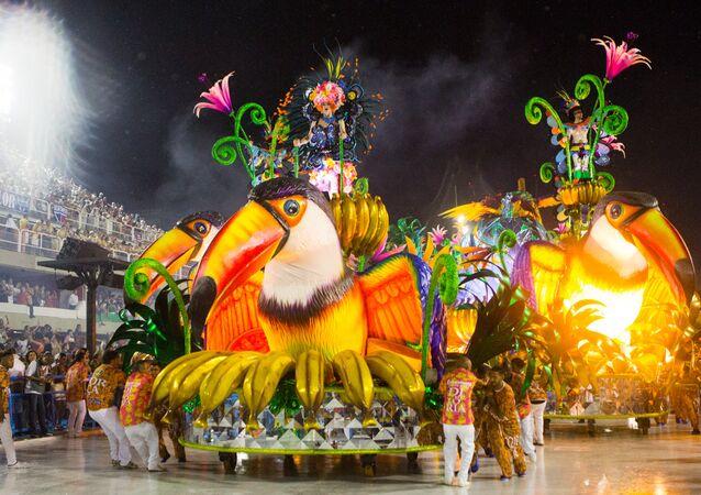 un carnaval