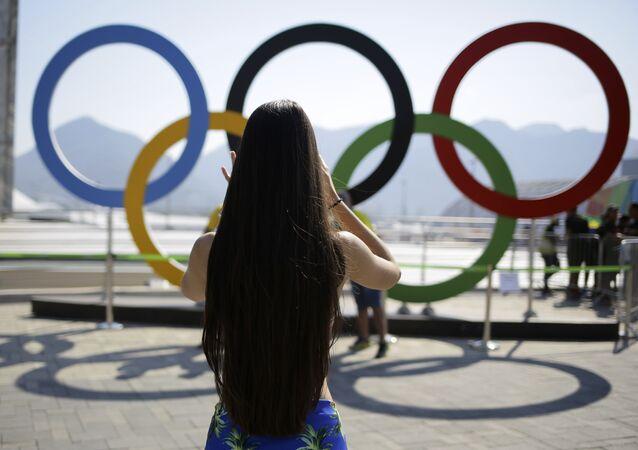 Parc olympique de Rio de Janeiro