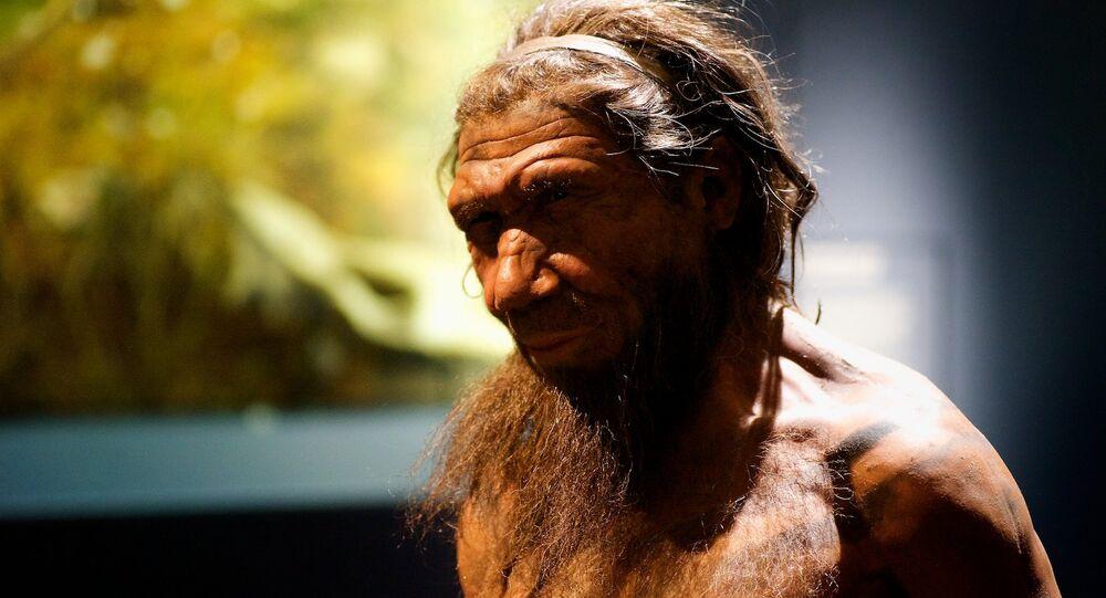 Des fossiles d'un hominidé inconnu découverts en Chine