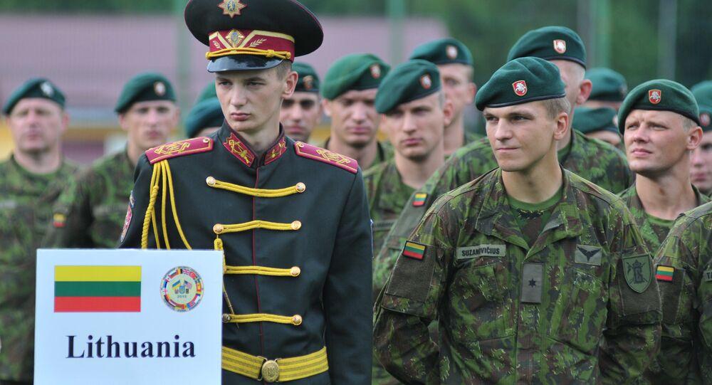 La Lituanie se prépare à une guerre hybride contre la Russie