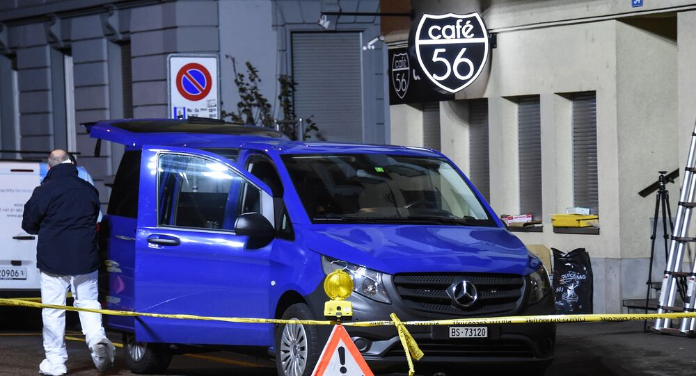 Suisse: fusillade mortelle dans un café à Bâle