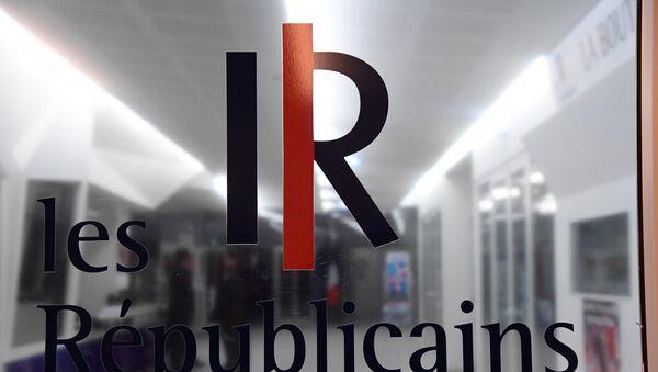 Les Républicains (image d'illustration) - Sputnik France