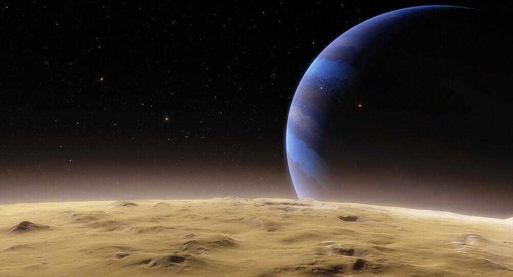 Une deuxième Vénus découverte par des astronomes