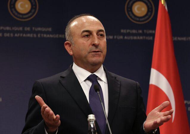 Les Pays-Bas interdisent l'atterrissage du vol du ministre turc des Affaires étrangères