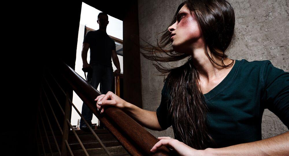 Violence domestique