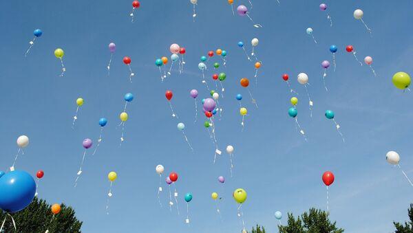 ballons - Sputnik France