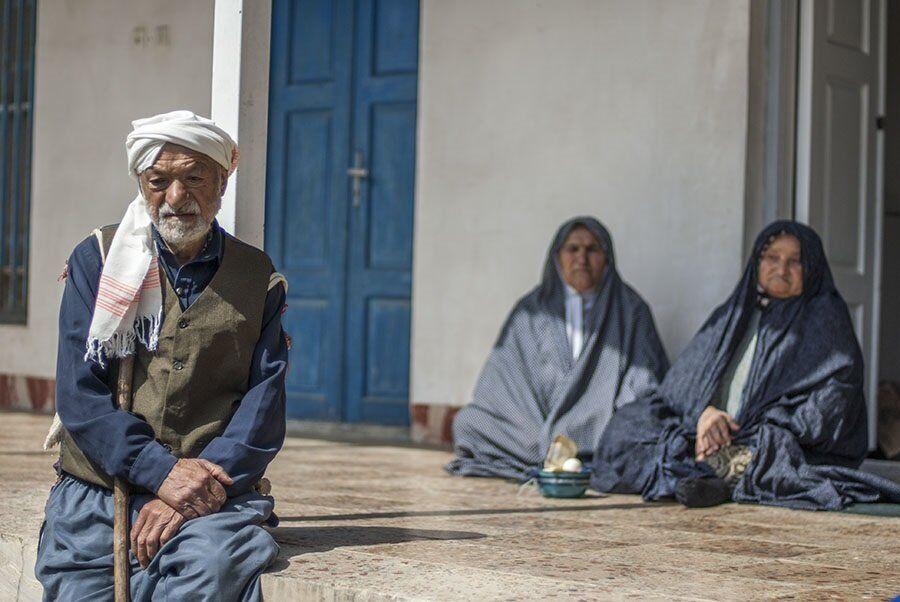 Les habitants du nord de l'Iran en attente de Norouz