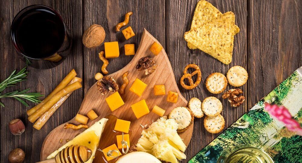 Des fromage (image d'illustration)