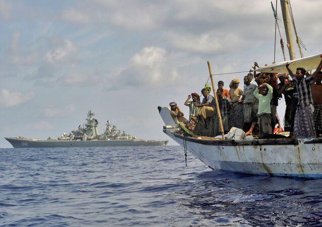 Les pirates somaliens reprennent du service et s'attaquent à un pétrolier
