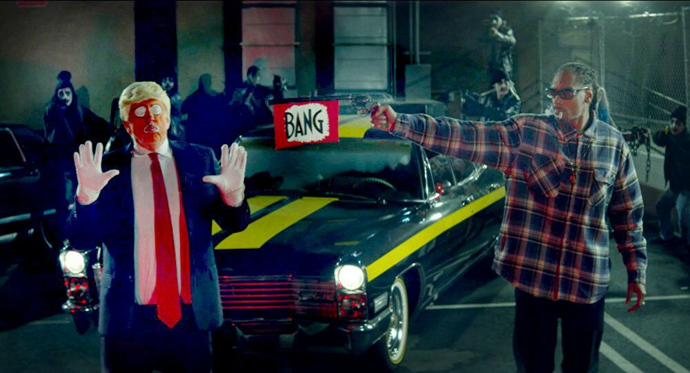 Clip de Snoop Dogg