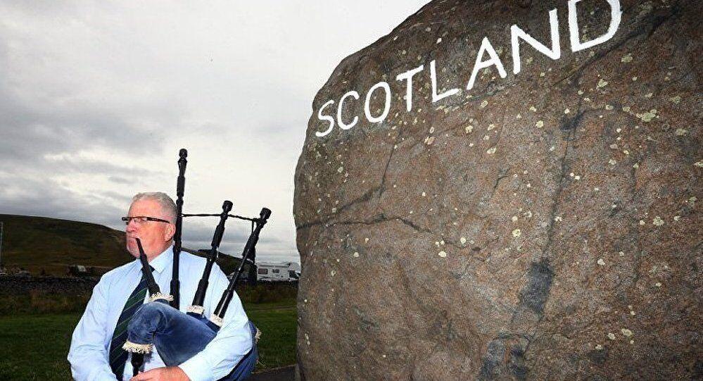 L'Écosse a la recherche de l'indépendance perdue