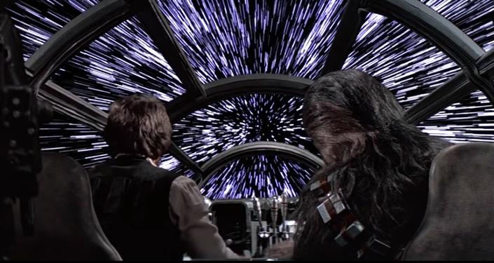 Star Wars Episode IV (1977)