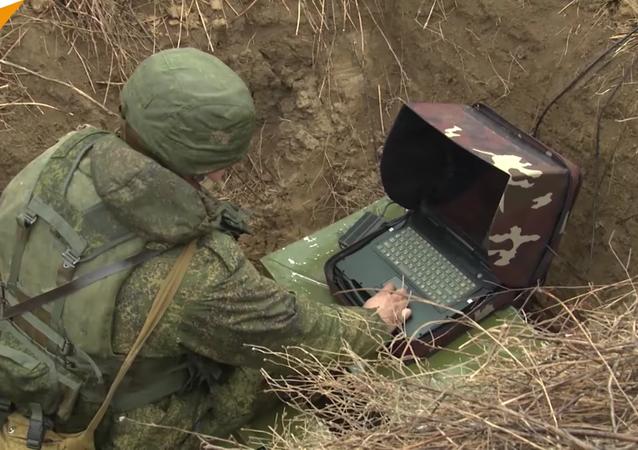 La Crimée accueille des exercices militaires de grande envergure