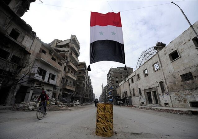 La Syrie aspire à la paix, malgré l'agressivité des pays voisins