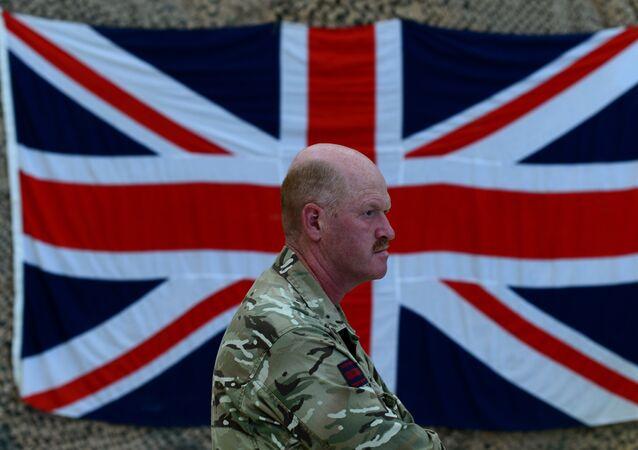 L'armée britannique perd 15.000 militaires en un an