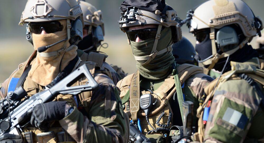 Bientôt une alliance militaire entre Paris et Berlin?