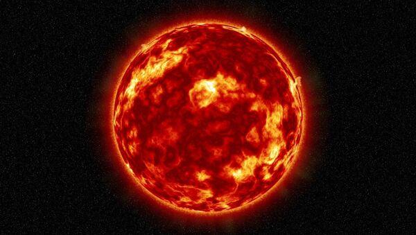 La masse minimale d'une étoile déterminée - Sputnik France