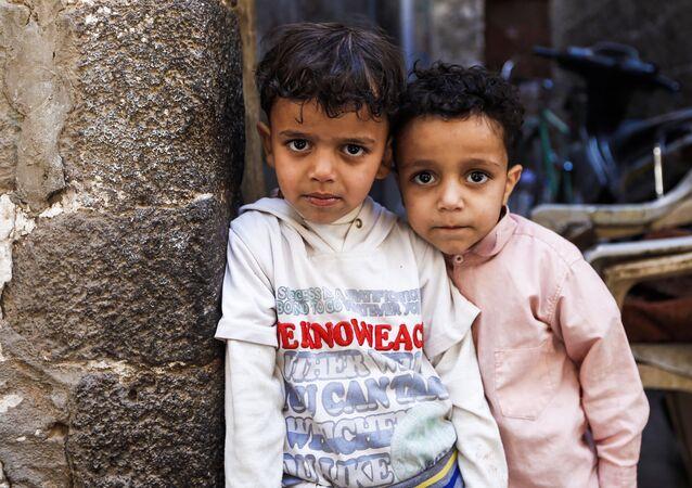 La situation au Yémen