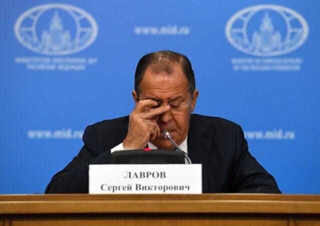 Sergueï Lavrovv