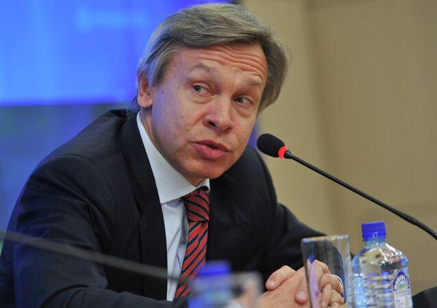 Alexeï Pouchkov