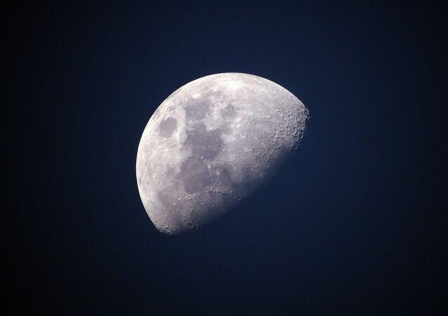 Lune (Image d'illustration)