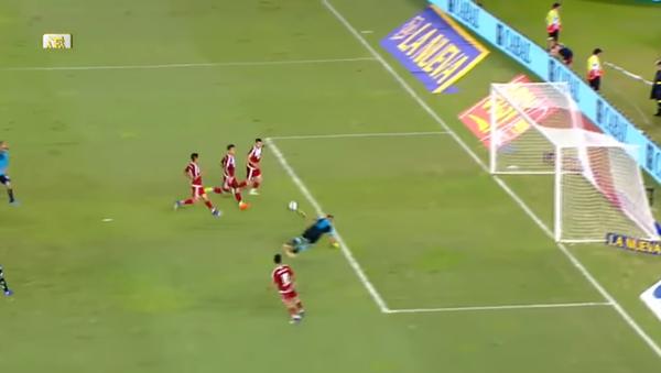 Match argentin: quatre contre un - Sputnik France