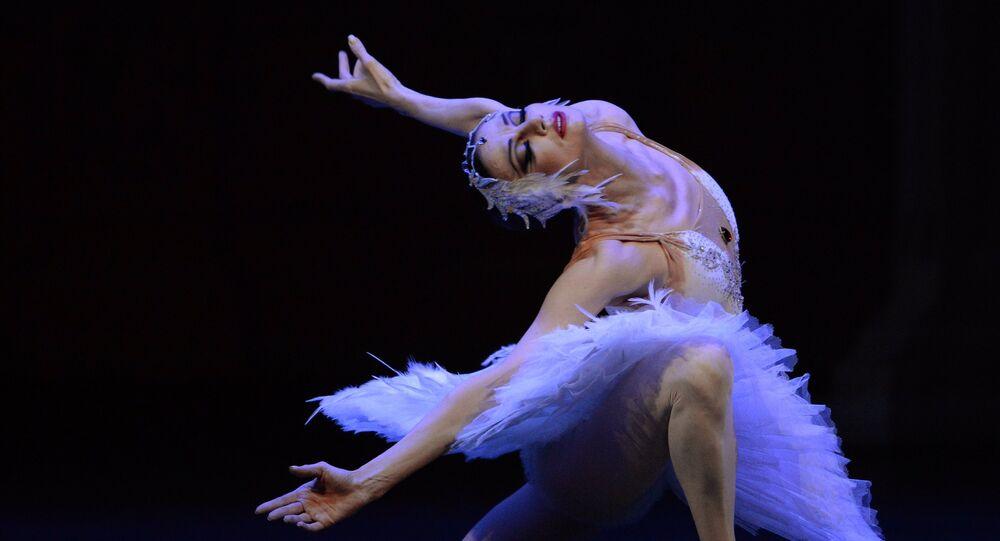 Concert Bal de l'Opéra Elena Obraztsova