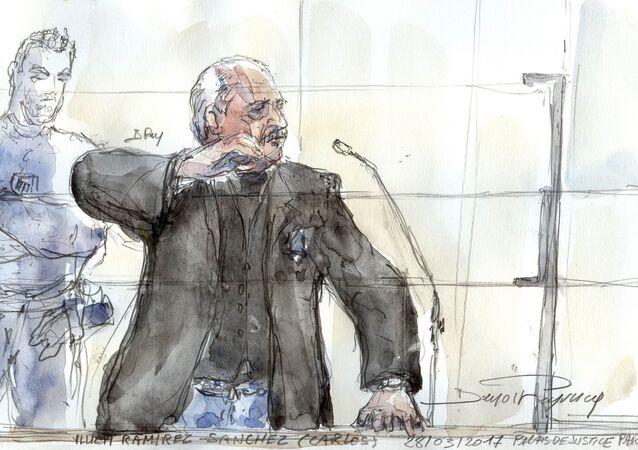 Attentat au Drugstore Publicis en 1974: Carlos écope de la réclusion criminelle à perpétuité