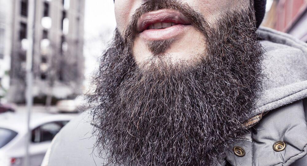 la barbe