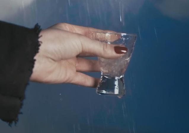 Au Mexique, il pleut de la tequila! (vidéo)