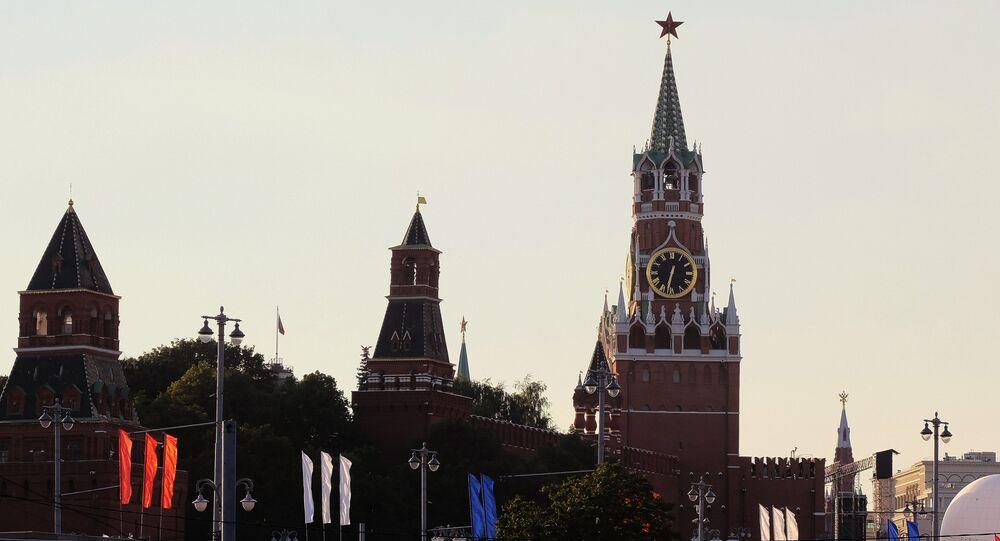 Le Kremlin sur la «menace russe» aux pays baltes: une russophobie hystérique et totale