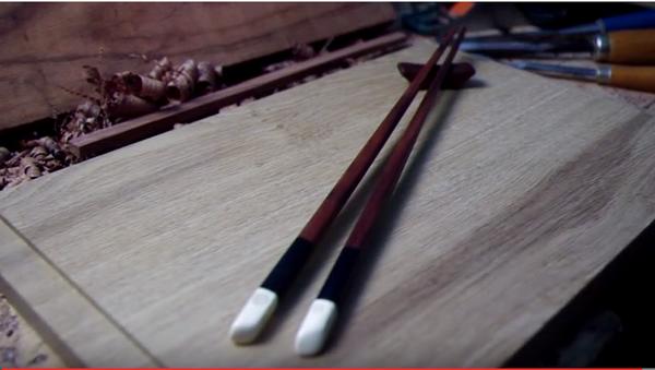 Un malade mental chinois tue trois autres patients avec des baguettes - Sputnik France